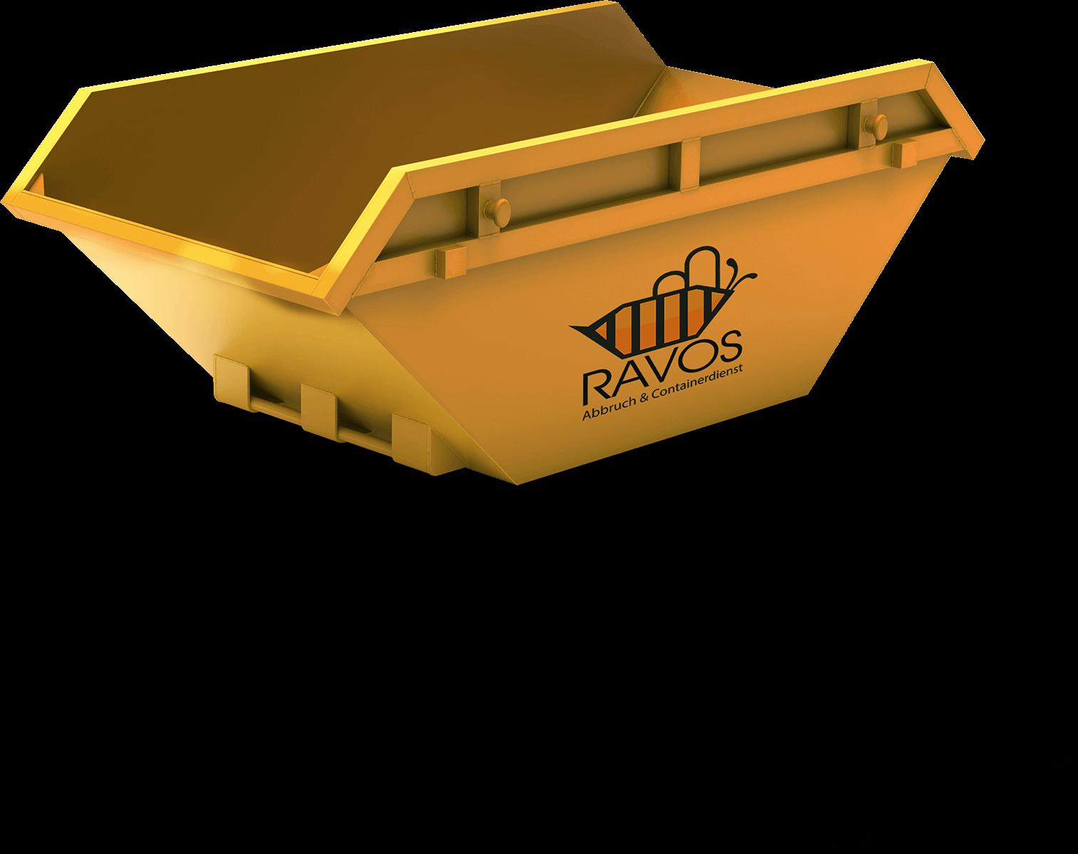 Ravos Container